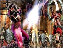 Hau' den Lukas: Soul Calibur IV