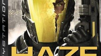Haze- Entwicklertagebuch die Zweite