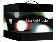 HD Filme wie die Profis: Final Cut Studio