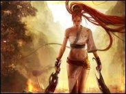 Heavenly Sword- Cineastische Eindrücke