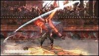 Heavenly Sword- Himmlisches Movie kündigt Fertigstellung an