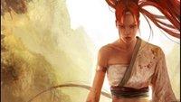Heavenly Sword im Games Check