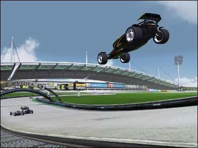 Heiße Reifen! - Grand Slam und Heiße Reifen!