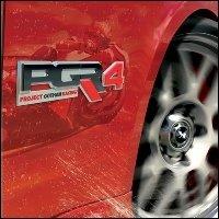 Heiße Reifen und coole Karren: Project Gotham Racing 4