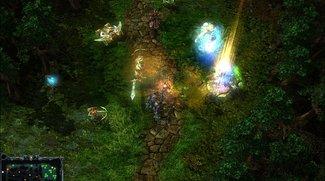 Heroes of Newerth - Und das nächste Spiel wird free-to-play