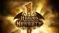 Heroes of Newerth - Zum Jahrestag eine Woche gratis spielen