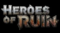 Heroes of Ruin - Square Enix kündigt neues 3DS-Adventure an
