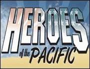 Heroes of the Pacific - Neue packende Screenshots vom Luftkrieg über dem Pazifik