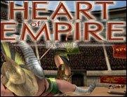 Herzlos - Entwicklung an Heart of Empire: Rome eingestellt