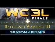 Heute: Die Zusammenfassung der WC3L Finals X