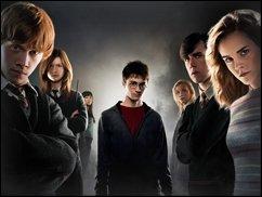 Heute mit Michael bei P3: Harry Potter und der Orden des Phönix