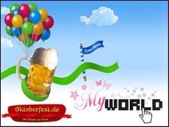 HEUTE: MyWorld Wies`n Special