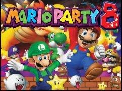 Heute wird gefeiert: mit Mario Party 8!