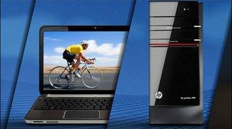 Hewlett Packard - Doch keine Aufgabe des PC-Geschäfts?