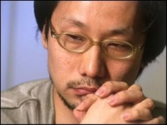 Hideo Kojima - Meister der Stealth-Games!