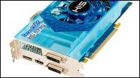 HIS - Hochleistungskühlung IceQ-X jetzt auch für Mittelklasse GraKa HIS Radeon HD 6770