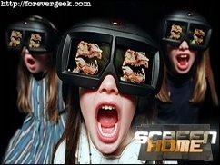 Holt die 3D-Brille raus