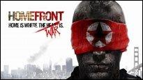 Homefront - Roman zum Spiel angekündigt