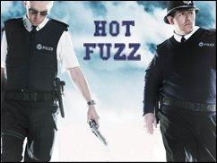Hott Fuzz &amp&#x3B; mehr bei Screen - Hot Fuzz &amp&#x3B; mehr bei Screen