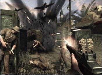 Hour Of Victory - Erscheint exklusiv für die Xbox 360