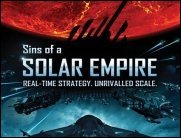 How to conquer the Weltraum: Sins Of A Solar Empire