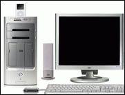HP integriert iPod-Dock in HP-PCs