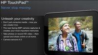 HP TouchPad Go - Sieben Zoll Tablet doch wieder in der Pipeline?