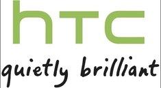 HTC - Smartphone mit 3D-Display