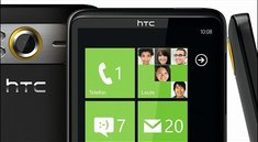 HTC - Zwei neue Windows Phones mit Mango am 1. September