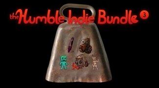 Humble Bundle #3 - Bundle beinhaltet jetzt auch Atom Zombie Smasher