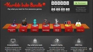 Humble Indie Bundle #3 - Fünf Indie-Spiele, ihr wählt den Preis!