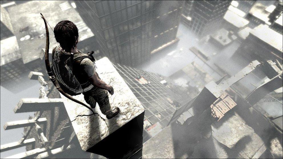 I am Alive - So überlebt man in einer zerstörten Großstadt