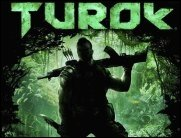 I am Turok!