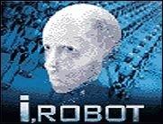 I,Robot für Euer Handy