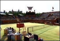 [i]SEGA[/i] - Virtua Tennis 2009 geplant für Mai