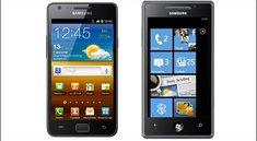 Ice Cream Sandwich vs. Windows Phone - Microsoft: Es ist immer schmeichelhaft, wenn man von jemandem kopiert wird