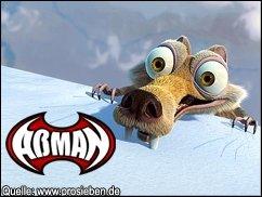 Ice, Ice AßMAN