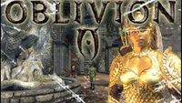 Ich werd verrückt: Oblivion Addon Shivering Isles