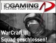 ID Gaming in der Krise *Update*