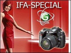 IFA-Special Tag 1