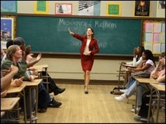 Im Kino: Freedom Writers