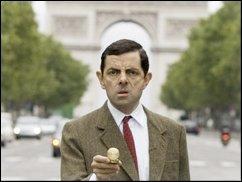 Im Kino: Mr. Bean macht Ferien