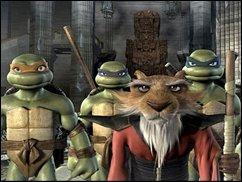 Im Kino: TMNT - Teenage Mutant Ninja Turtles