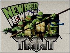 Immer auf der Lauer, und immer etwas schlauer:  Teenage Mutant Ninja Turtles