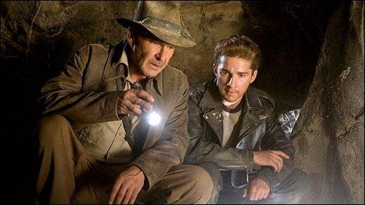 Indiana Jones 5 - Indy 5 nicht mehr fern