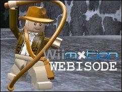 Indiana Jones und das Geheimnis der WIIMOTION-Webisode