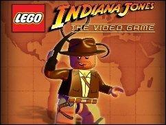 Indiana Jones und die Bauklötze des Todes