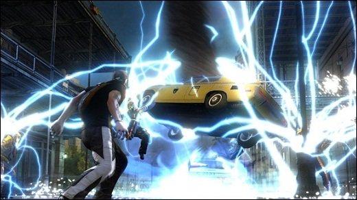 inFamous 2: Festival of Blood - Sony veröffentlicht neuen Trailer