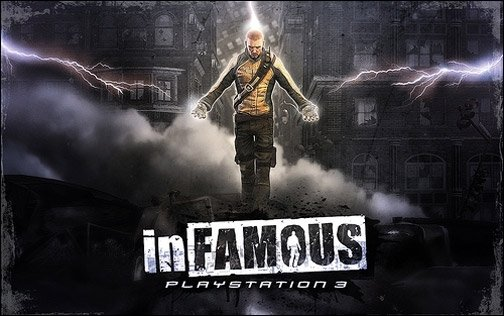 Infamous 2 - Quest for Power Trailer