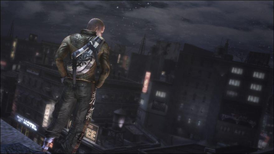 Infamous- Erste Szenen des PS3 Games - Infamous- Erstes Video von der Kehrseite des Heldenruhms